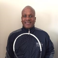 Dexter C. Tennis Instructor Photo