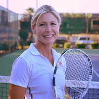 Mary M. Tennis Instructor Photo