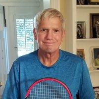 William W. Tennis Instructor Photo