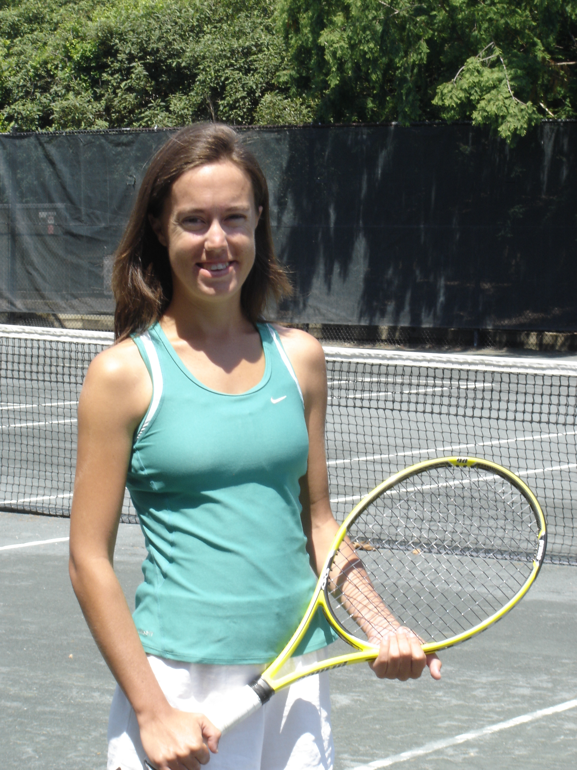 Tennis lessons and programs in St. Louis, Missouri