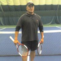 Alcide M. Tennis Instructor Photo