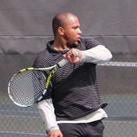 James P. Tennis Instructor Photo