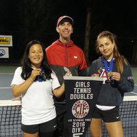 Mike G. Tennis Instructor Photo