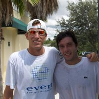 Ferenc K. Tennis Instructor Photo