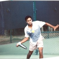 Jay S. Tennis Instructor Photo