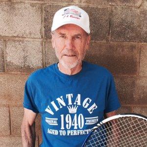 Ken M. Instructor Photo