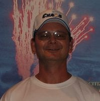 George R. Tennis Instructor Photo