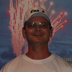 George R. Instructor Photo
