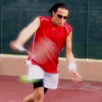 Michael M. Tennis Instructor Photo