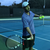 Lucas H. Tennis Instructor Photo