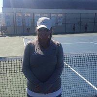 Danielle B. Tennis Instructor Photo