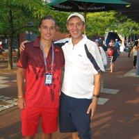 Vasil O. Tennis Instructor Photo