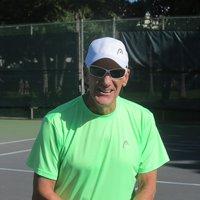 Dennis C. Tennis Instructor Photo