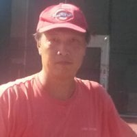 Irwin T. Tennis Instructor Photo