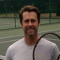 Jeff M. Tennis Instructor Photo