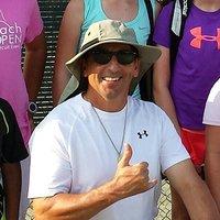Phil K. Tennis Instructor Photo