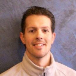 Seth R. Instructor Photo