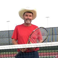 Sam C. Tennis Instructor Photo