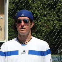 Chuck M. Tennis Instructor Photo