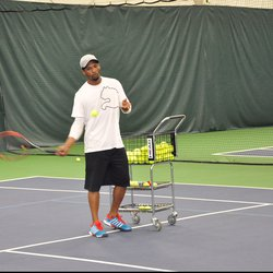 The Hamptons NY Favorite Tennis Coach 2021 - The Best