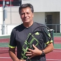 Harvey R. Tennis Instructor Photo