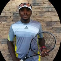 Enock G. Tennis Instructor Photo