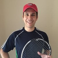 Luis A. Tennis Instructor Photo