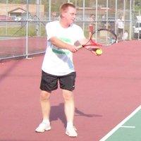 Wayne R. Tennis Instructor Photo
