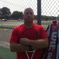Jason H. Tennis Instructor Photo