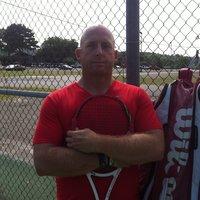 Jason H. Tennis Instructor Photo