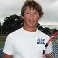 Raymond L. Tennis Instructor Photo