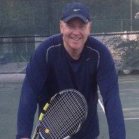 Edward D. Tennis Instructor Photo