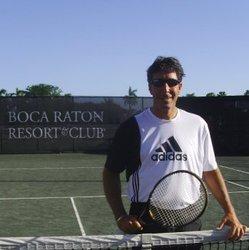 Thomas F., Tennis Coach in Viera, FL | Tennis Lessons