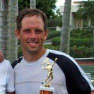 Chris B. Tennis Instructor Photo