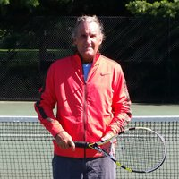 Terry T. Tennis Instructor Photo