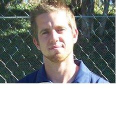 Travis M. Instructor Photo