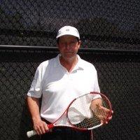 Jim C. Tennis Instructor Photo